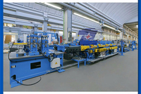 New Direction Of In Steel Construction Industry - Cold Roll Forming Machines