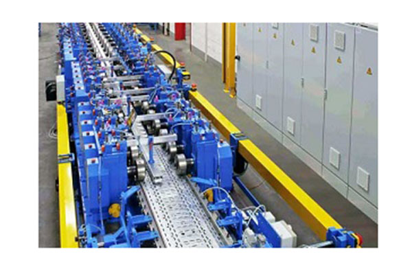 Ways to Reduce the Operation Cost of Industrial Roll Forming Equipment