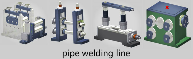 pipe welding process